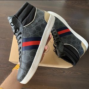 Dragon Gucci Ace GG High-Top Sneaker for Sale in Brooklyn, NY
