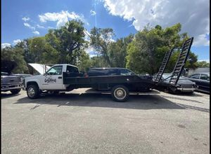 1994 Chevrolet 3500 Regular Cab & Chassis for Sale in Orlando, FL