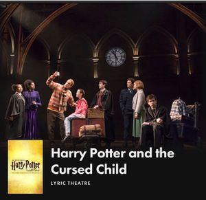 Harry Potter Broadway Tickets for Sale in Queens, NY