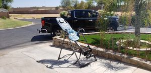 Teeter EP-560 Inversion Table for Sale in Mesa, AZ