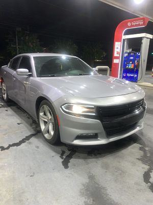 2017 Dodge Charger R/T Hemi for Sale in McDonough, GA