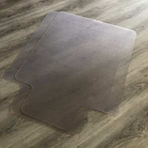 Desk Floor Protectors - 2 for Sale in Hollywood, FL