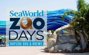 5 sea world zoo days tickets for Sale in Fontana, CA