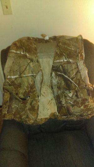 Remington Camo vest 2XL for Sale in Hillsboro, OR