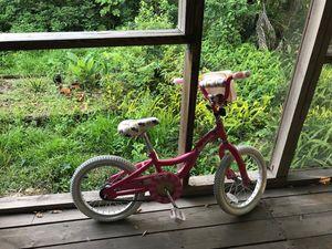Lil Honey Raleigh kids bike for Sale in Orlando, FL