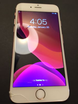 iPhone 6s T-Mobile for Sale in Mesa, AZ