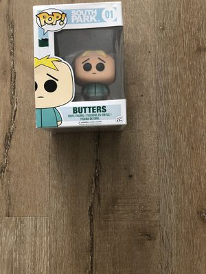 South Park - Funko Pop Doll - (UNOPENED BOX) for Sale in Los Angeles, CA
