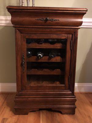 Wine Cabinet - Make an Offer! for Sale in Lansdowne, VA
