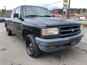 1994 Mazda B-Series 2WD Truck for Sale in Woodinville, WA