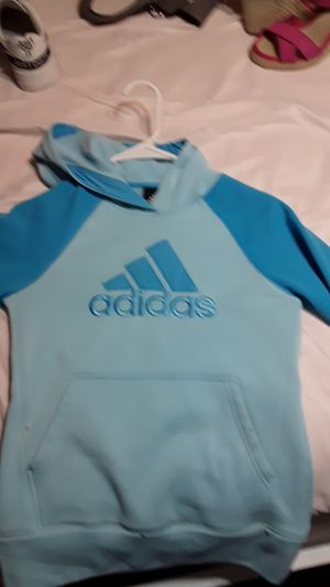 New women's Adidas hoodie, size L for Sale in Port Richey, FL