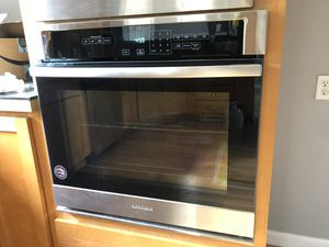 Amana 5.0 cu. ft. Thermal Wall Oven for Sale in Bellevue, WA