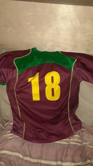 Soccer jersey for Sale in Riverside, CA