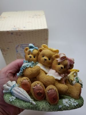 "Cherished Teddies: ""We're Three of a Kind"" for Sale in Phoenix, AZ"