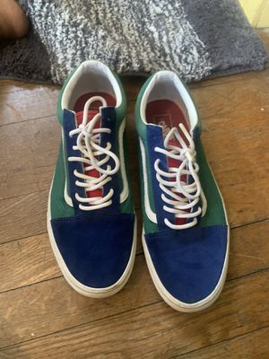 VANS YACHT CLUBS for Sale in Cleveland, OH