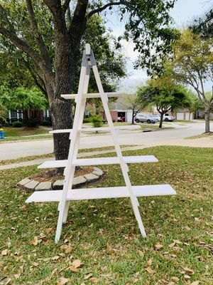 Ladder shelf for Sale in Richmond, TX