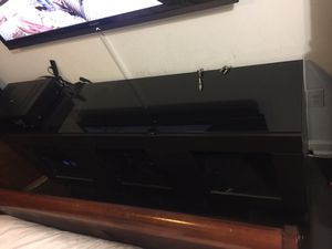 IKEA TV STAND/ELECTRONICS CONSOLE FREE for Sale in Miami, FL