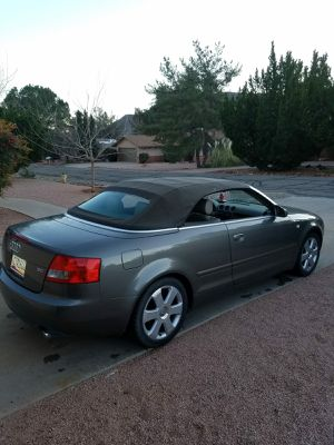 Audi A4 for Sale in Camp Verde, AZ