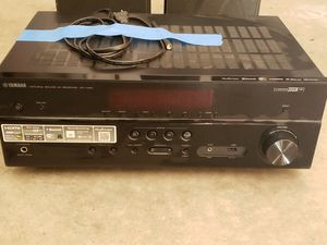 Yamaha RX-V481 stereo receiver for Sale in Canby, OR