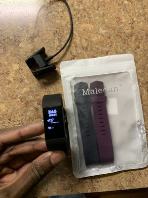 Fitbit Charge 2 for Sale in Atlanta, GA
