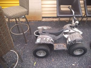 Children's motorized toys.. All items showing for one set price all in excellent working condition willing to separate. for Sale in Montgomery, AL