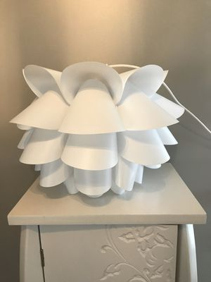 IKEA hanging lamp for Sale in Mount Airy, MD