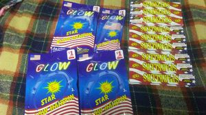Glow in the dark for Sale in Baxley, GA