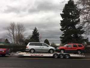 2019 🚨2-Car Hauler🚨 for Sale in Hillsboro, OR