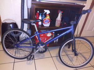 DK SWIFT MINI ALUMINUM EXPERT BMX for Sale in Stockton, CA