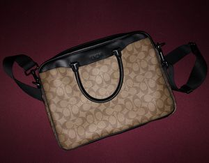 Coach Messenger Bag for Sale in Alta Loma, CA