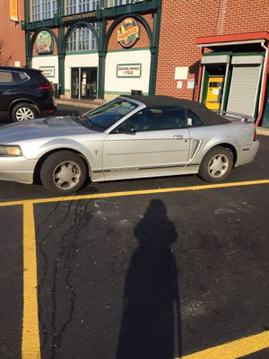 Dodge mustang for Sale in Baltimore, MD