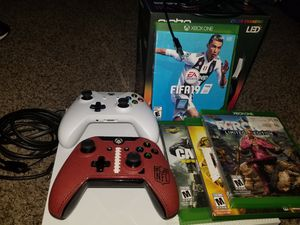 Xbox one s for Sale in Beaverton, OR