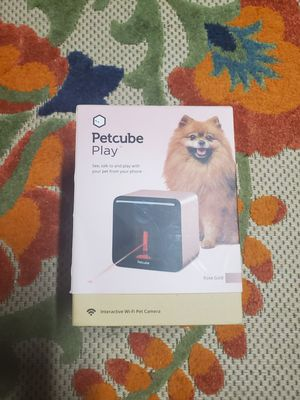 Petcube Play! for Sale in Evansville, IN