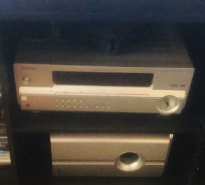 VCR, dvd , sounds system for Sale in Pittsburg, CA