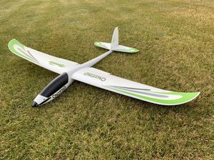 Calypso by flyzone EP Glider for Sale in East Wenatchee, WA