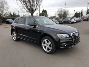 2012 Audi Q5 for Sale in Beaverton, OR