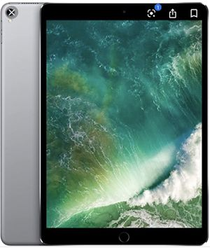 Apple iPad Pro 10.5 for Sale in Washington, DC