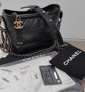 Chanel Gabrielle small hobo bag for Sale in Austin, TX