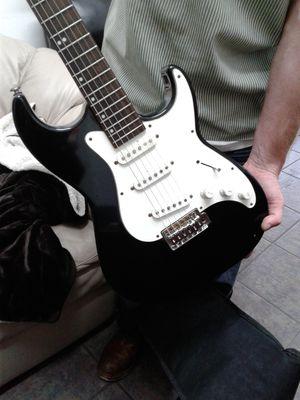 Greg bennett guitar for Sale in Woodbridge, CA
