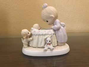 Precious Moments figurine for Sale in Henderson, NV