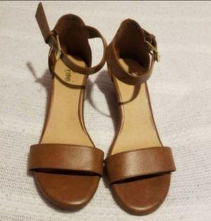 Brown heels for Sale in Phoenix, AZ