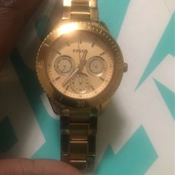 Fossil Watch for Sale in Fort Worth,  TX
