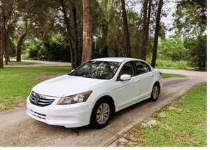 Super Price. 2011 Honda Accord .Fully loaded FWDWheels. for Sale in Modesto, CA