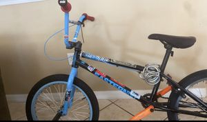 Bmx bike for Sale in Land O Lakes, FL