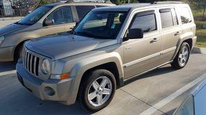 Jeep Patriot for Sale in Palm Bay, FL
