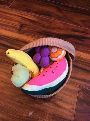 Fruit basket for Sale in Los Angeles, CA