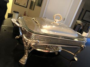 Chafing dish for Sale in Minneapolis, MN