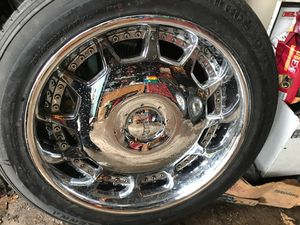 DUB rims for Sale in Fort Worth, TX