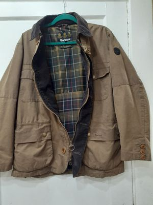 Xl Barbour jacket for Sale in Cleveland, OH