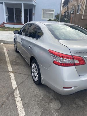 Nissan Sentra 2013 for Sale in Long Beach, CA