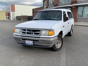 1994 Ford Ranger XLT for Sale in Lakewood, WA